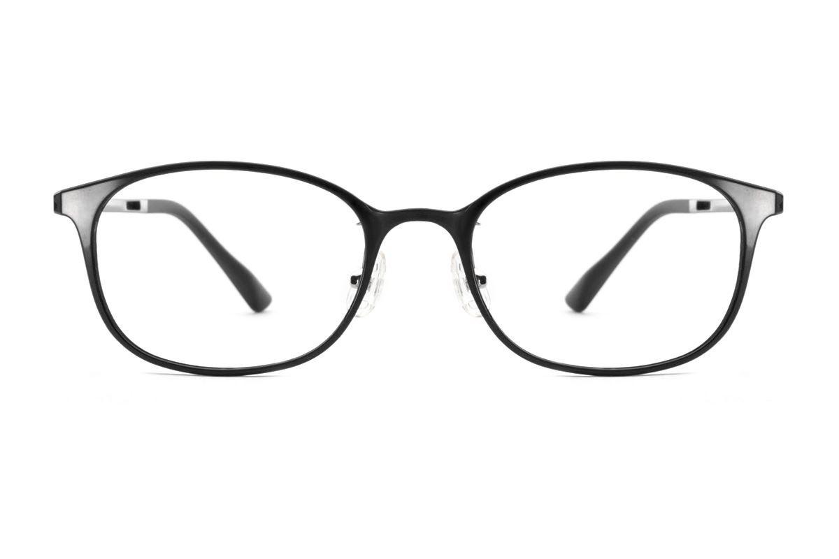 嚴選韓製塑鋼眼鏡 FMD319-BA2