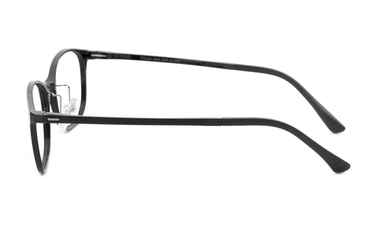 嚴選韓製塑鋼眼鏡 FMD319-BA3