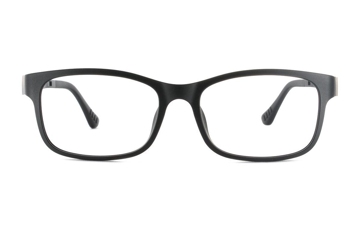 嚴選韓製塑鋼眼鏡 FCL1006-BA2