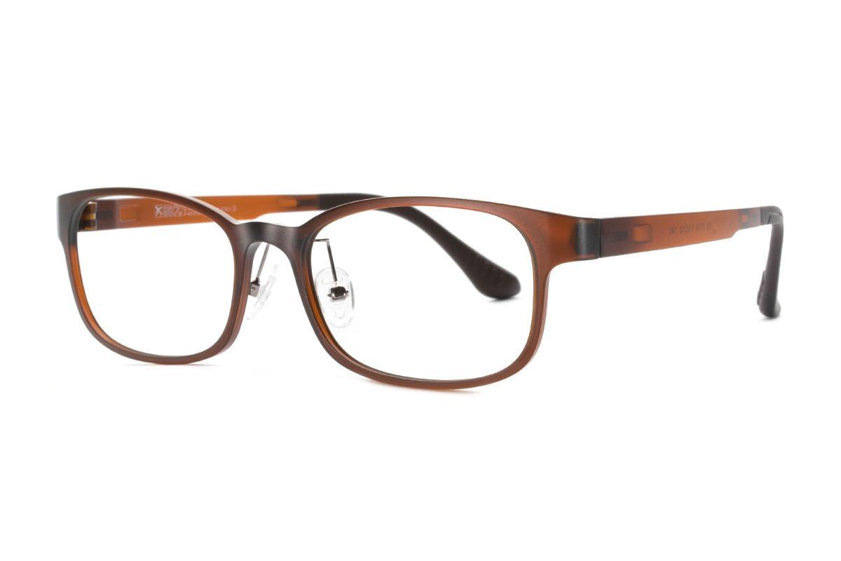 嚴選韓製塑鋼眼鏡 FCL1516-BO1