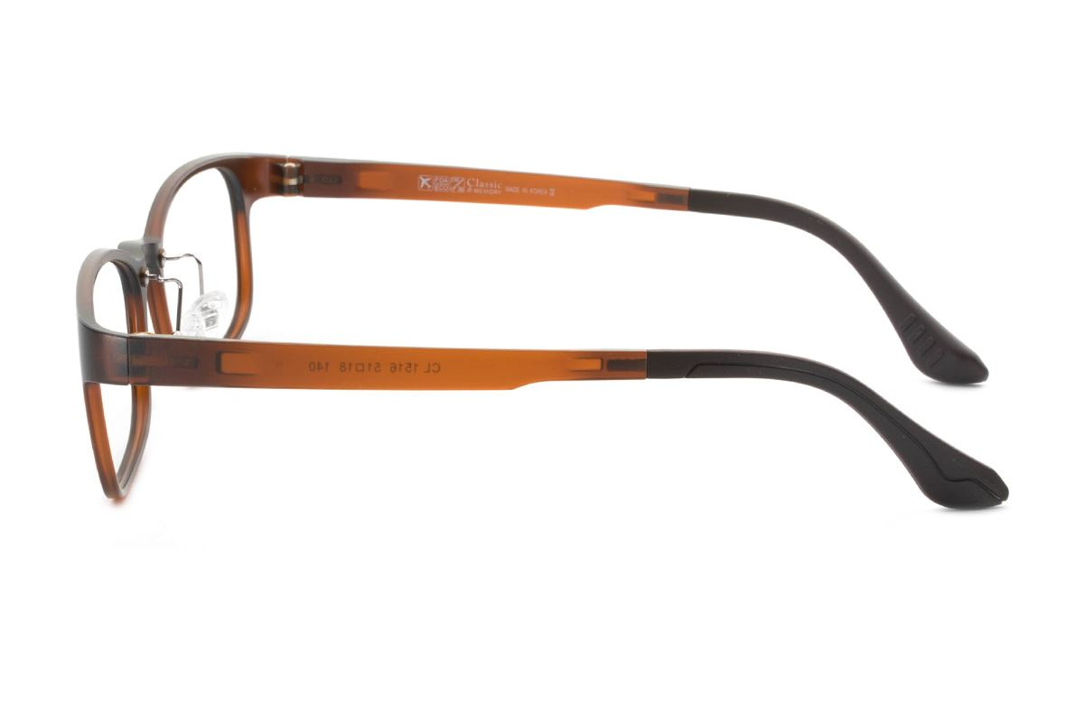 嚴選韓製塑鋼眼鏡 FCL1516-BO3