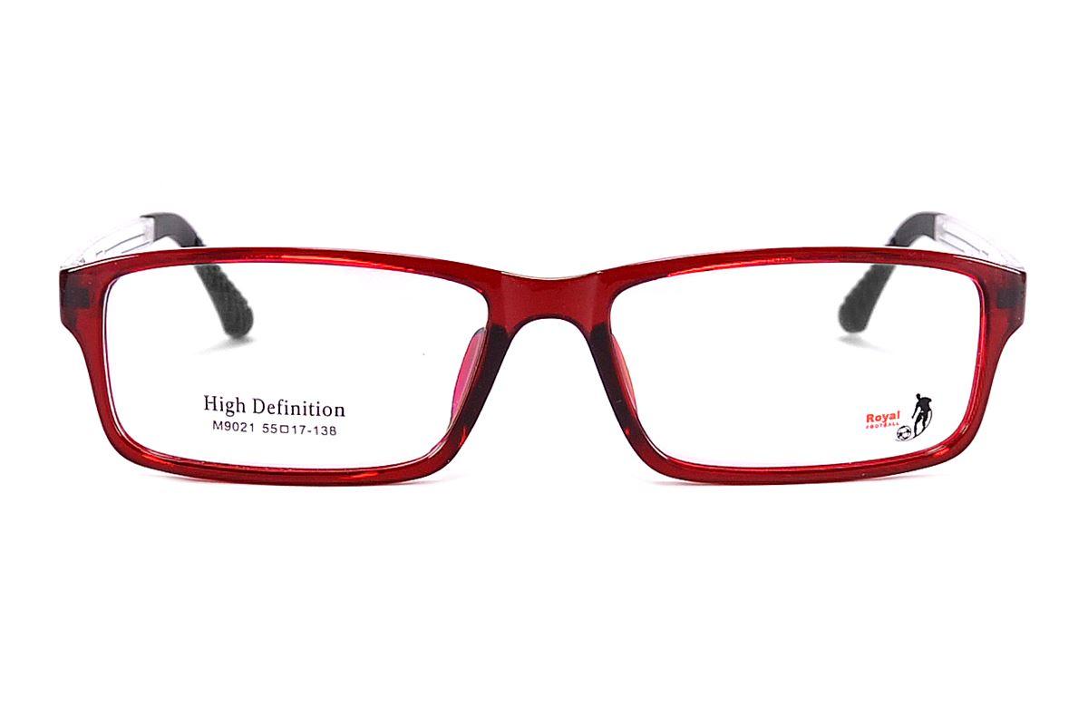嚴選高清TR眼鏡 RF9021-RE2