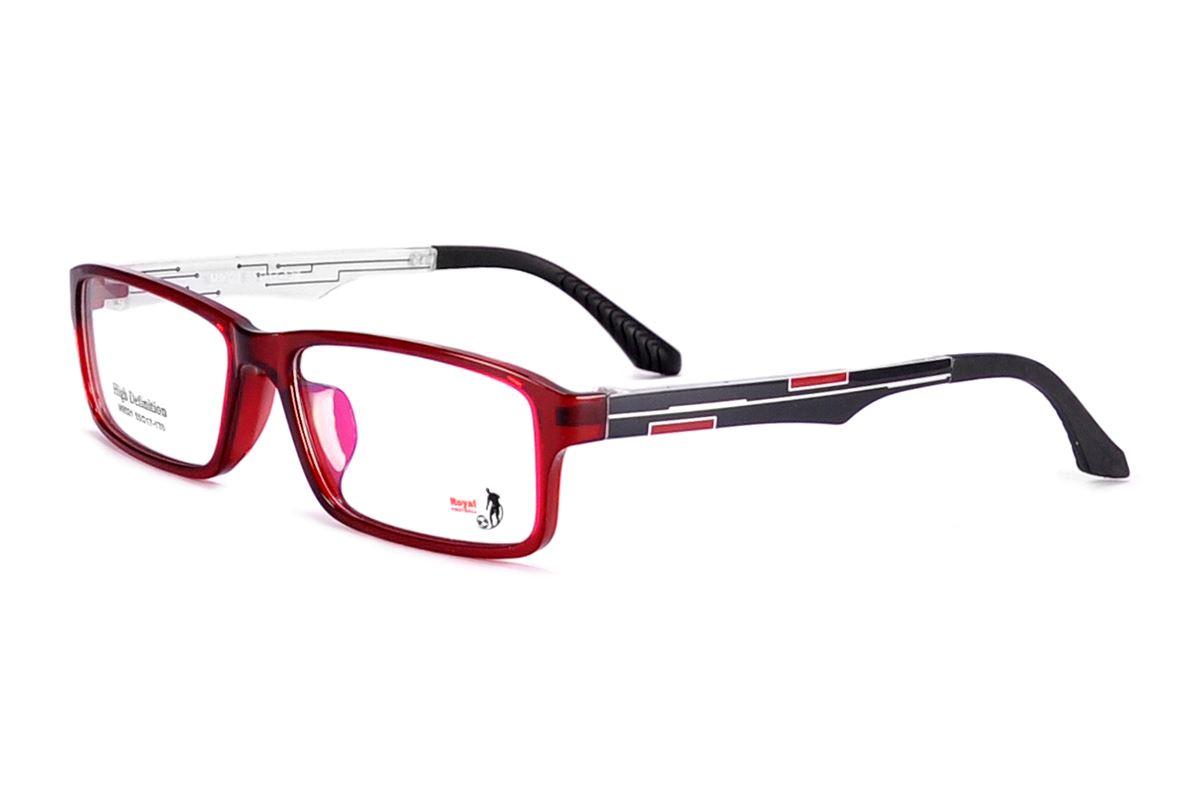 嚴選高清TR眼鏡 RF9021-RE1